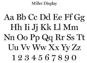 ニューヨーク近代美術館の新コレクションは、23種のデジタル・フォント?!_b0007805_4354218.jpg