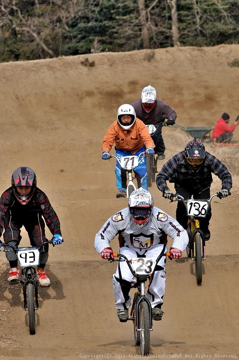 2011JOSF緑山オープニングレース(1月定期戦)VOL18:各クラス予選その5_b0065730_6101184.jpg