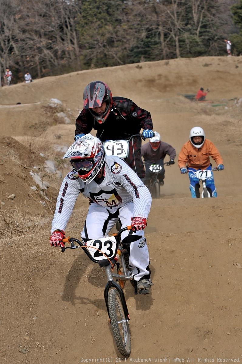 2011JOSF緑山オープニングレース(1月定期戦)VOL18:各クラス予選その5_b0065730_6102344.jpg
