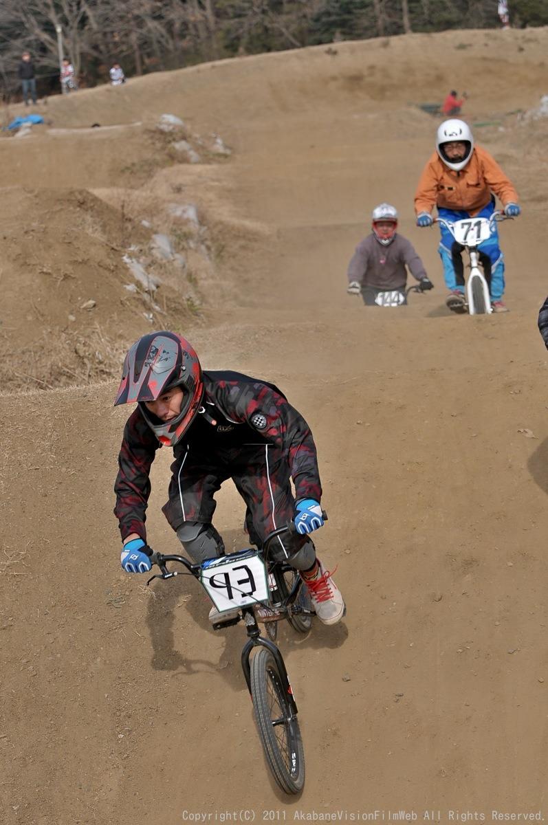 2011JOSF緑山オープニングレース(1月定期戦)VOL18:各クラス予選その5_b0065730_6103451.jpg