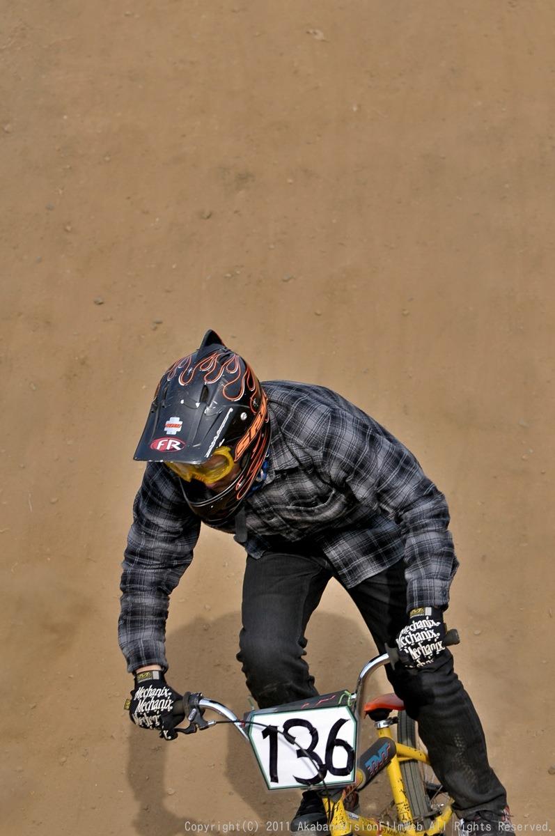 2011JOSF緑山オープニングレース(1月定期戦)VOL18:各クラス予選その5_b0065730_6104532.jpg