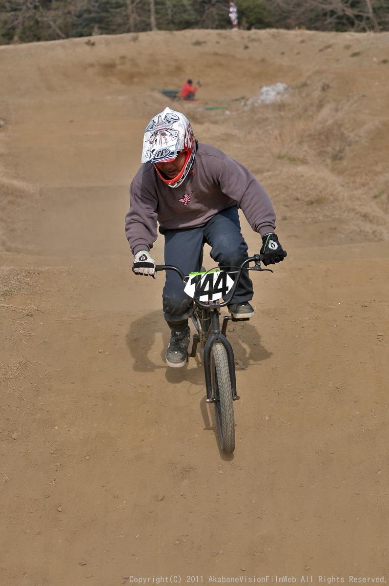 2011JOSF緑山オープニングレース(1月定期戦)VOL18:各クラス予選その5_b0065730_6111193.jpg