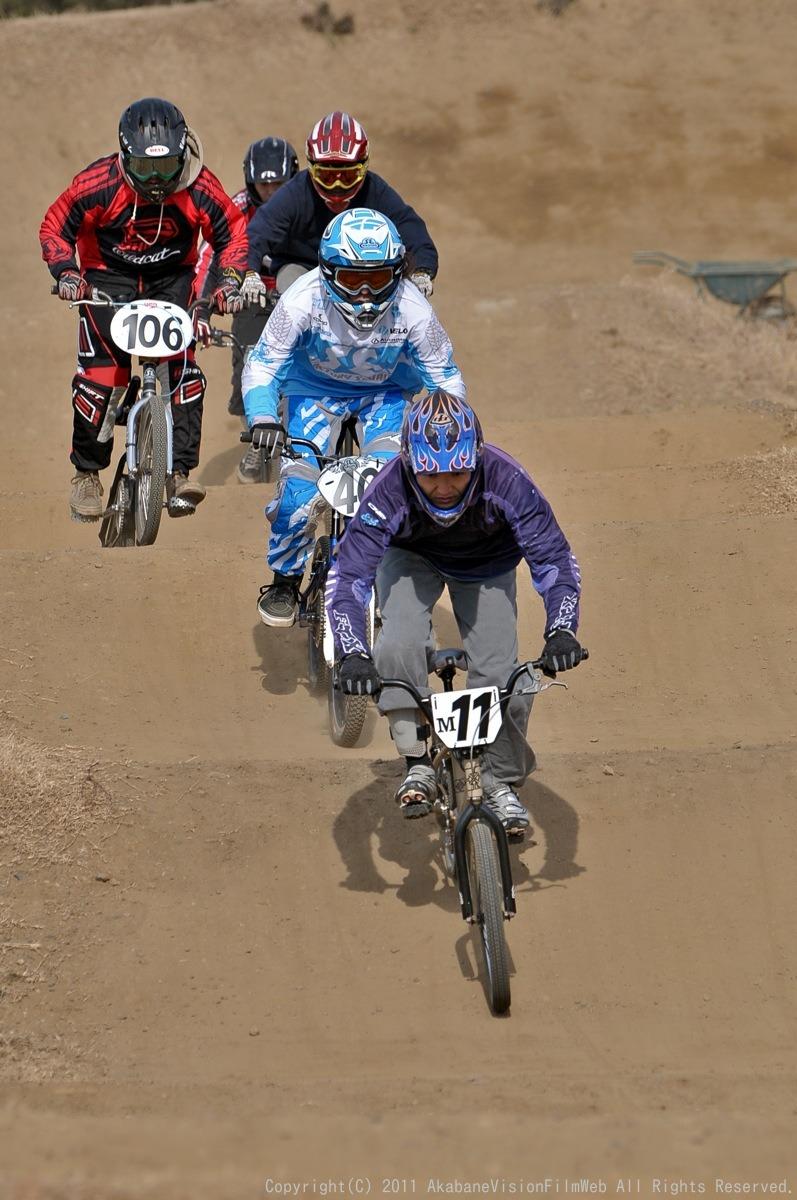 2011JOSF緑山オープニングレース(1月定期戦)VOL18:各クラス予選その5_b0065730_6113873.jpg