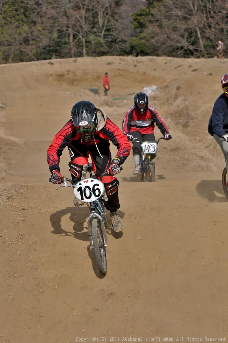 2011JOSF緑山オープニングレース(1月定期戦)VOL18:各クラス予選その5_b0065730_6121248.jpg