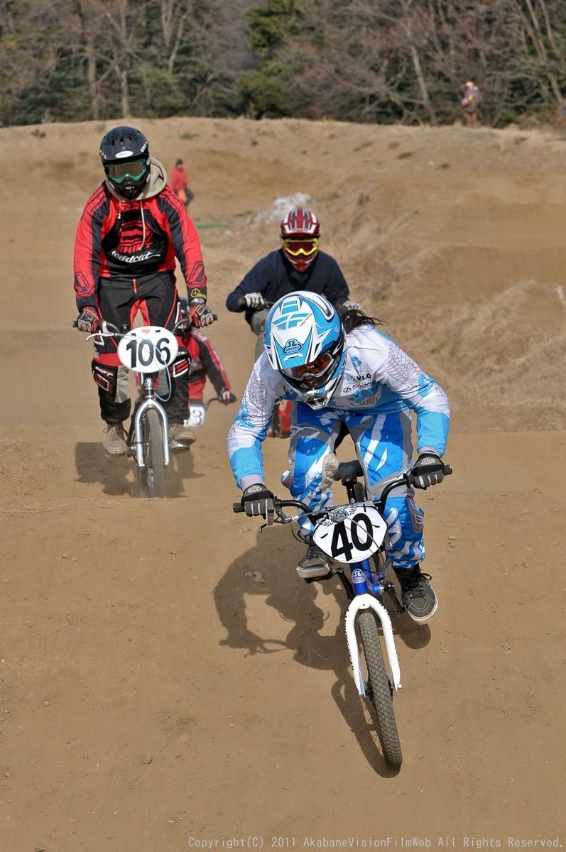 2011JOSF緑山オープニングレース(1月定期戦)VOL18:各クラス予選その5_b0065730_612153.jpg