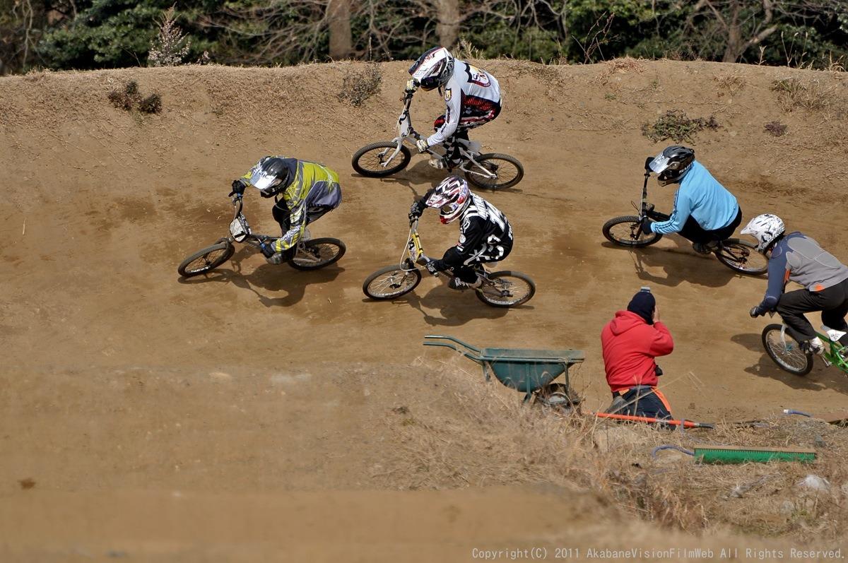 2011JOSF緑山オープニングレース(1月定期戦)VOL18:各クラス予選その5_b0065730_6124948.jpg
