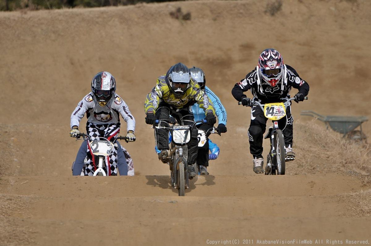 2011JOSF緑山オープニングレース(1月定期戦)VOL18:各クラス予選その5_b0065730_6125851.jpg