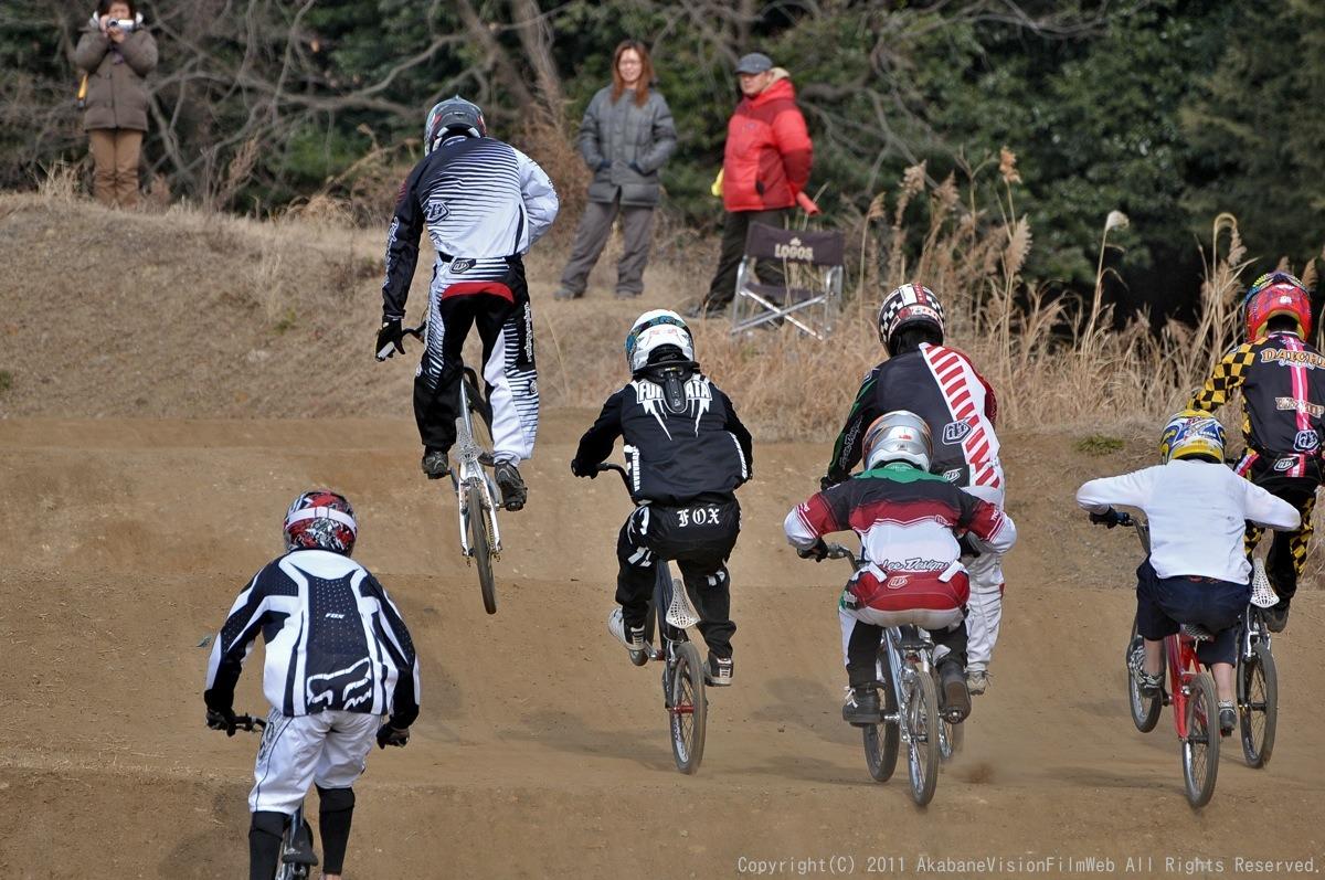 2011JOSF緑山オープニングレース(1月定期戦)VOL18:各クラス予選その5_b0065730_6132656.jpg
