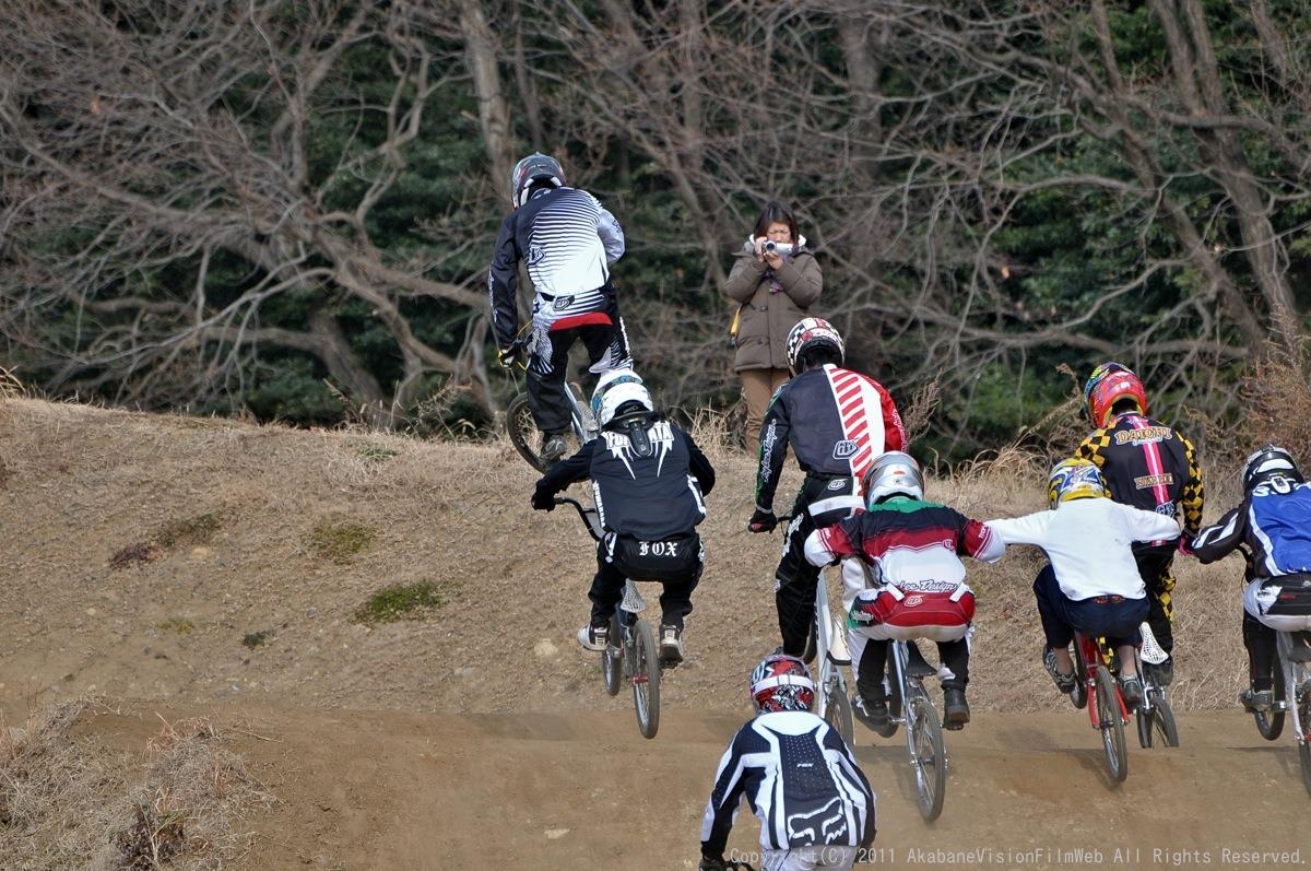 2011JOSF緑山オープニングレース(1月定期戦)VOL18:各クラス予選その5_b0065730_6133917.jpg
