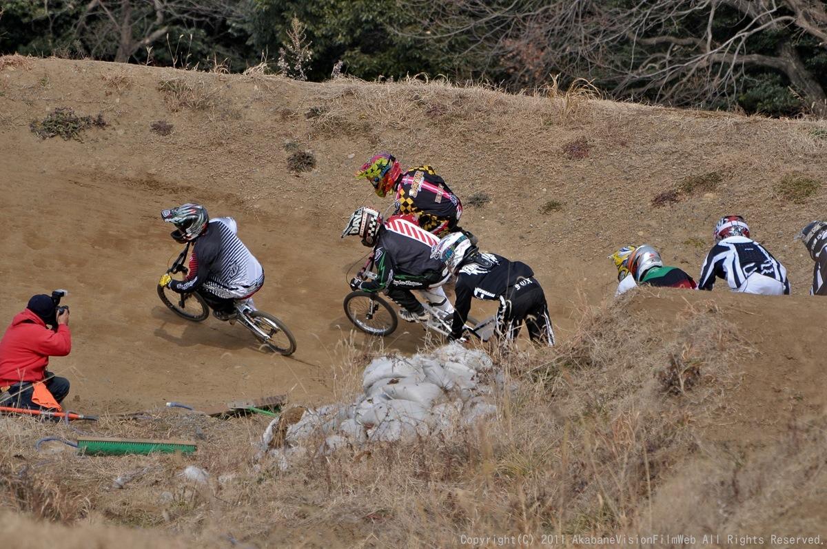 2011JOSF緑山オープニングレース(1月定期戦)VOL18:各クラス予選その5_b0065730_6135258.jpg