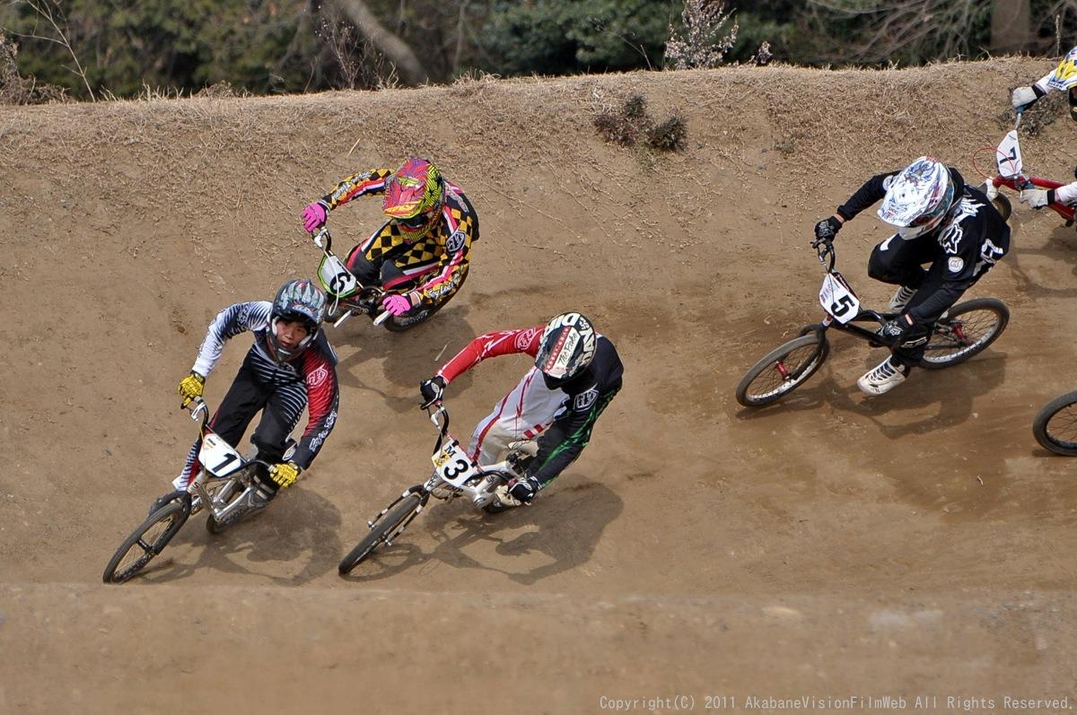 2011JOSF緑山オープニングレース(1月定期戦)VOL18:各クラス予選その5_b0065730_6142547.jpg