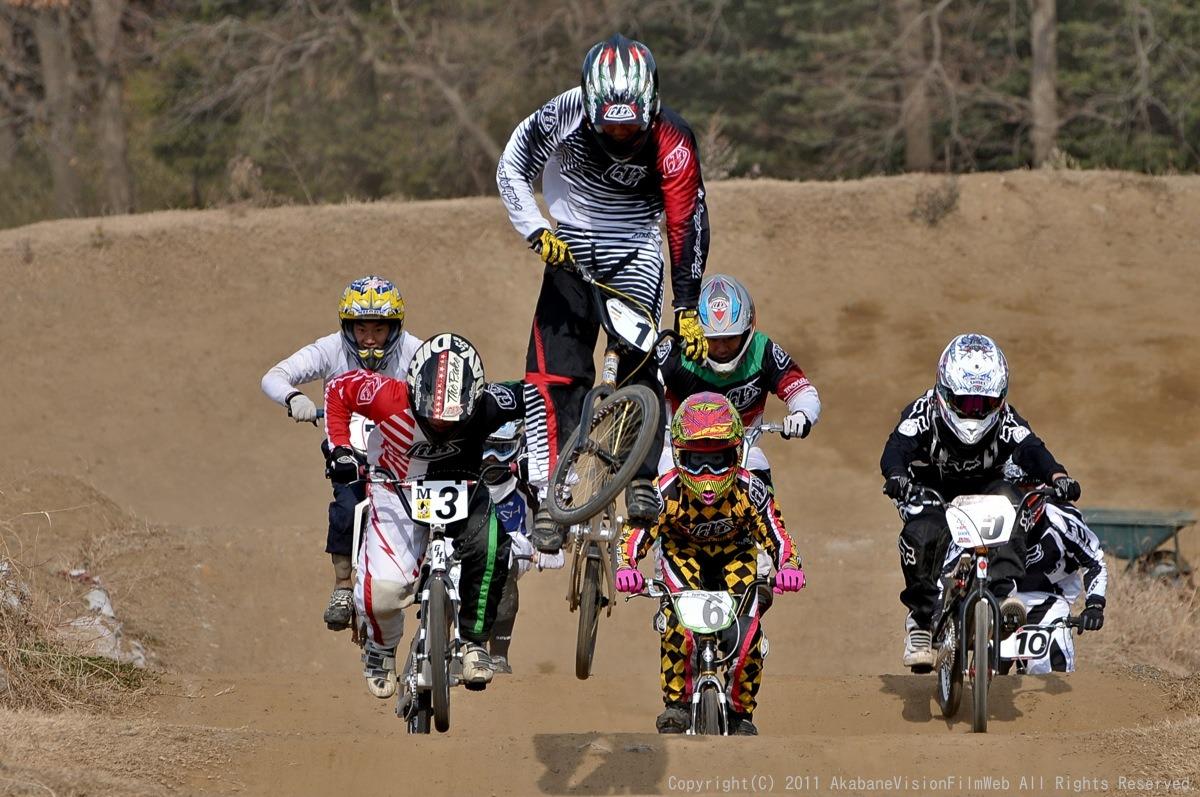2011JOSF緑山オープニングレース(1月定期戦)VOL18:各クラス予選その5_b0065730_614375.jpg