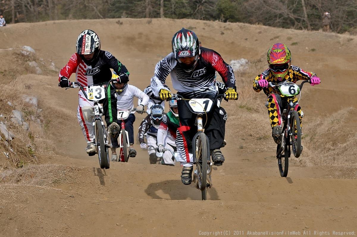 2011JOSF緑山オープニングレース(1月定期戦)VOL18:各クラス予選その5_b0065730_6144963.jpg