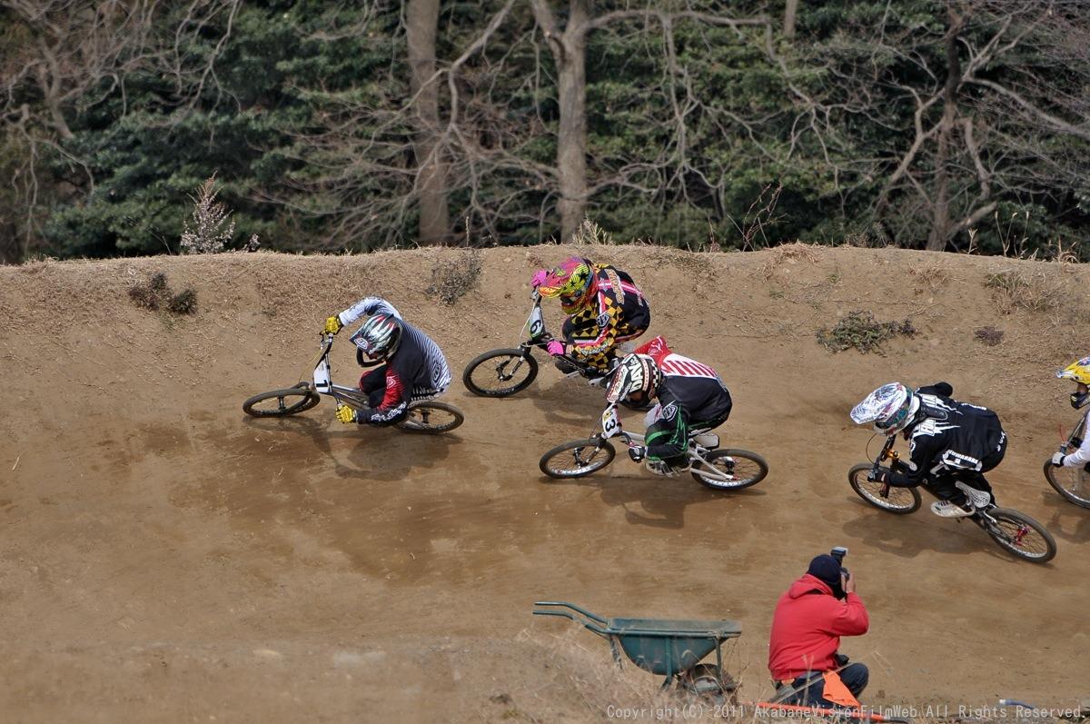 2011JOSF緑山オープニングレース(1月定期戦)VOL18:各クラス予選その5_b0065730_614557.jpg