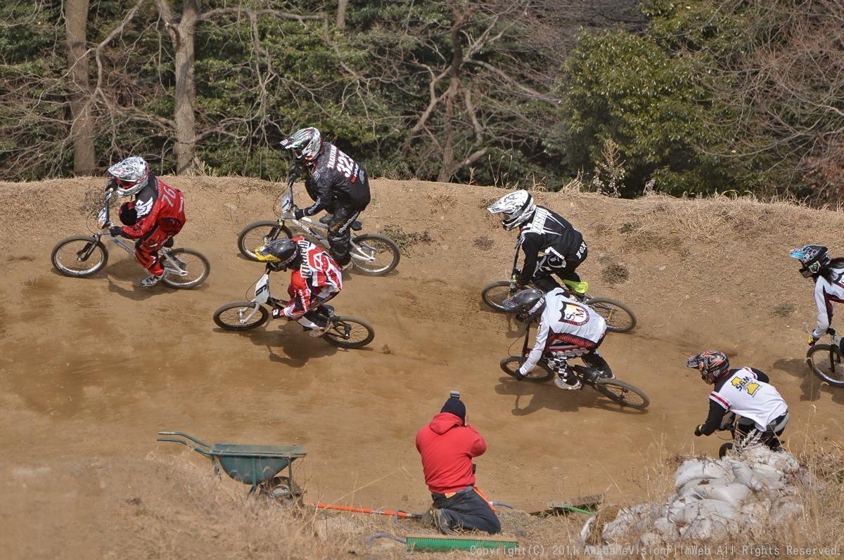 2011JOSF緑山オープニングレース(1月定期戦)VOL18:各クラス予選その5_b0065730_6151799.jpg