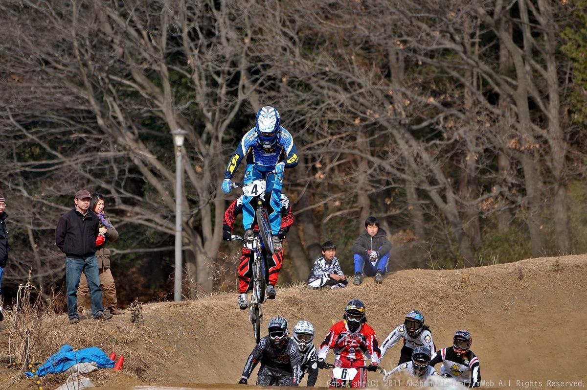 2011JOSF緑山オープニングレース(1月定期戦)VOL18:各クラス予選その5_b0065730_6152945.jpg
