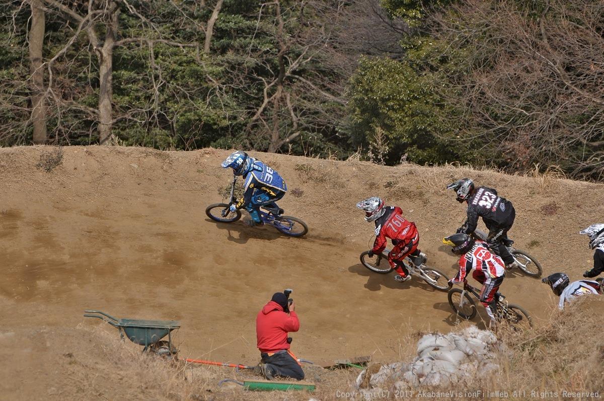 2011JOSF緑山オープニングレース(1月定期戦)VOL18:各クラス予選その5_b0065730_615411.jpg
