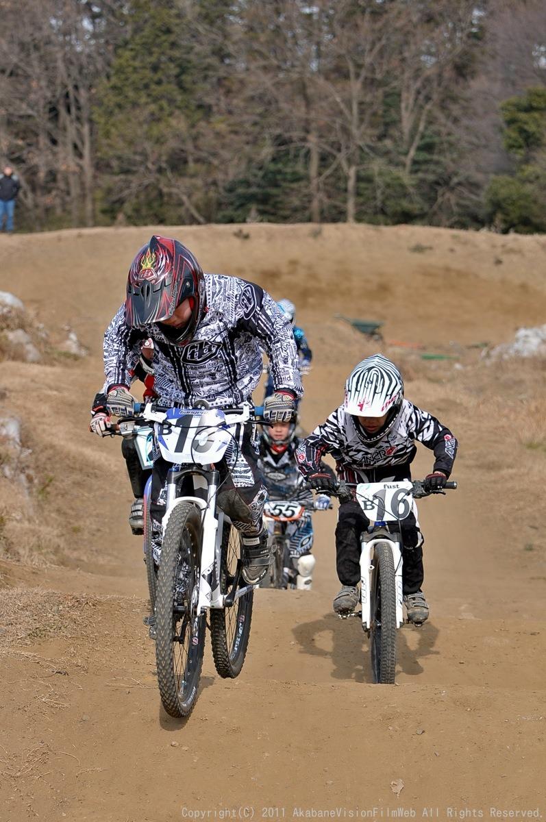 2011JOSF緑山オープニングレース(1月定期戦)VOL18:各クラス予選その5_b0065730_6154835.jpg