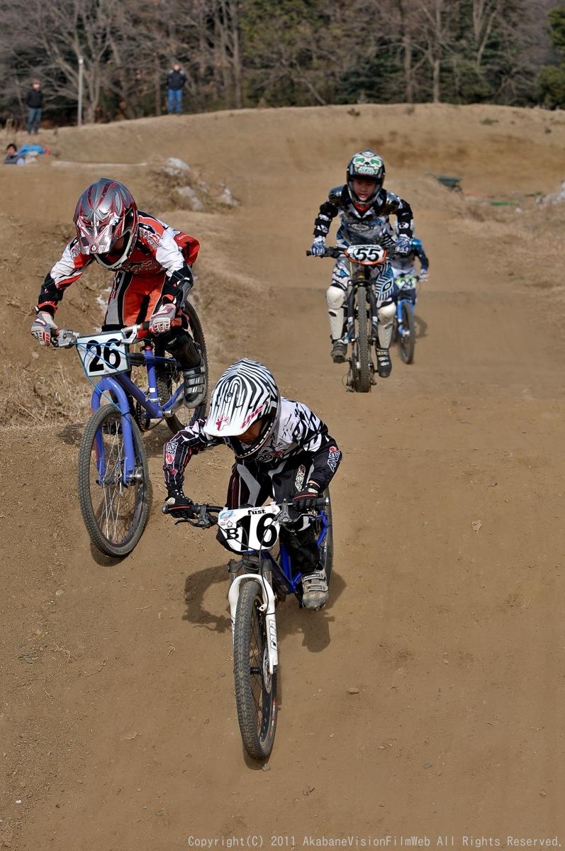 2011JOSF緑山オープニングレース(1月定期戦)VOL18:各クラス予選その5_b0065730_6155972.jpg
