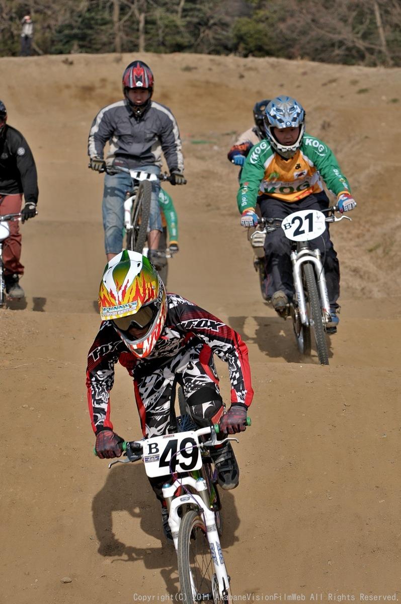 2011JOSF緑山オープニングレース(1月定期戦)VOL18:各クラス予選その5_b0065730_6161194.jpg