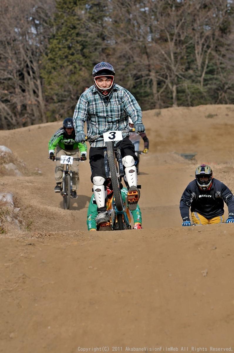 2011JOSF緑山オープニングレース(1月定期戦)VOL18:各クラス予選その5_b0065730_617237.jpg