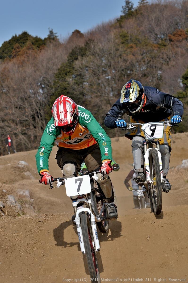 2011JOSF緑山オープニングレース(1月定期戦)VOL18:各クラス予選その5_b0065730_6172918.jpg