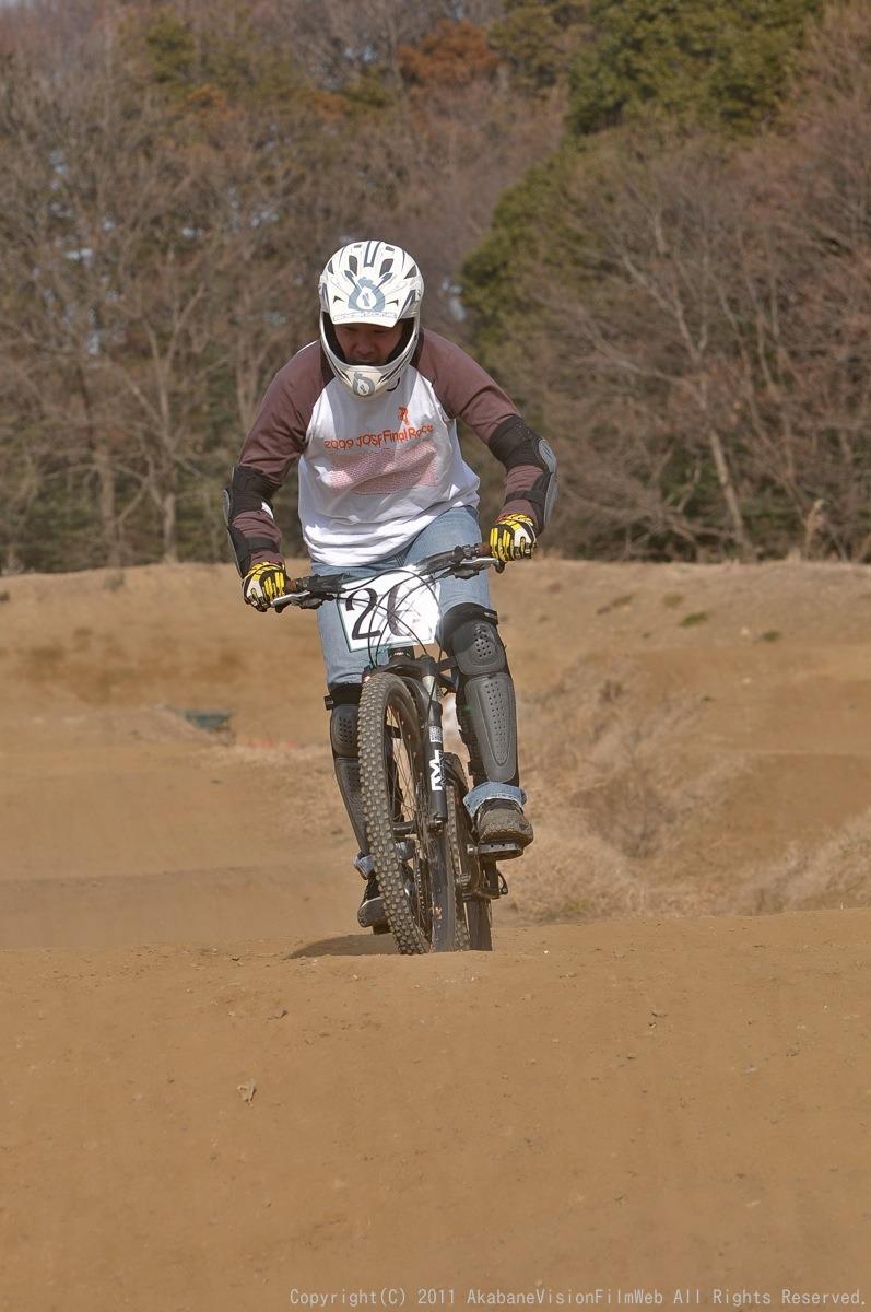 2011JOSF緑山オープニングレース(1月定期戦)VOL18:各クラス予選その5_b0065730_6175613.jpg
