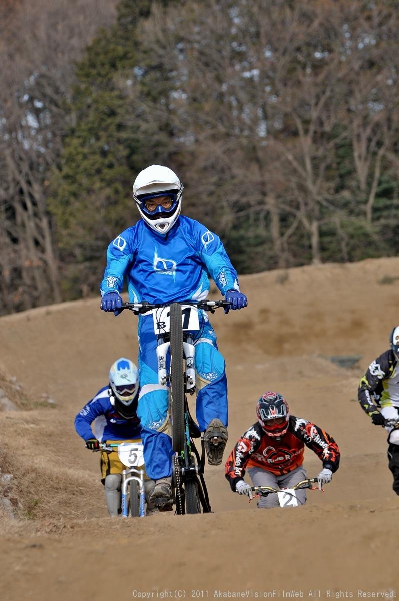 2011JOSF緑山オープニングレース(1月定期戦)VOL18:各クラス予選その5_b0065730_6181024.jpg