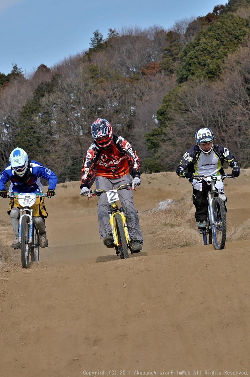 2011JOSF緑山オープニングレース(1月定期戦)VOL18:各クラス予選その5_b0065730_61826100.jpg