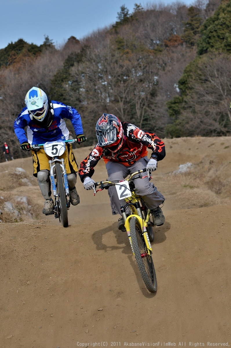 2011JOSF緑山オープニングレース(1月定期戦)VOL18:各クラス予選その5_b0065730_618408.jpg