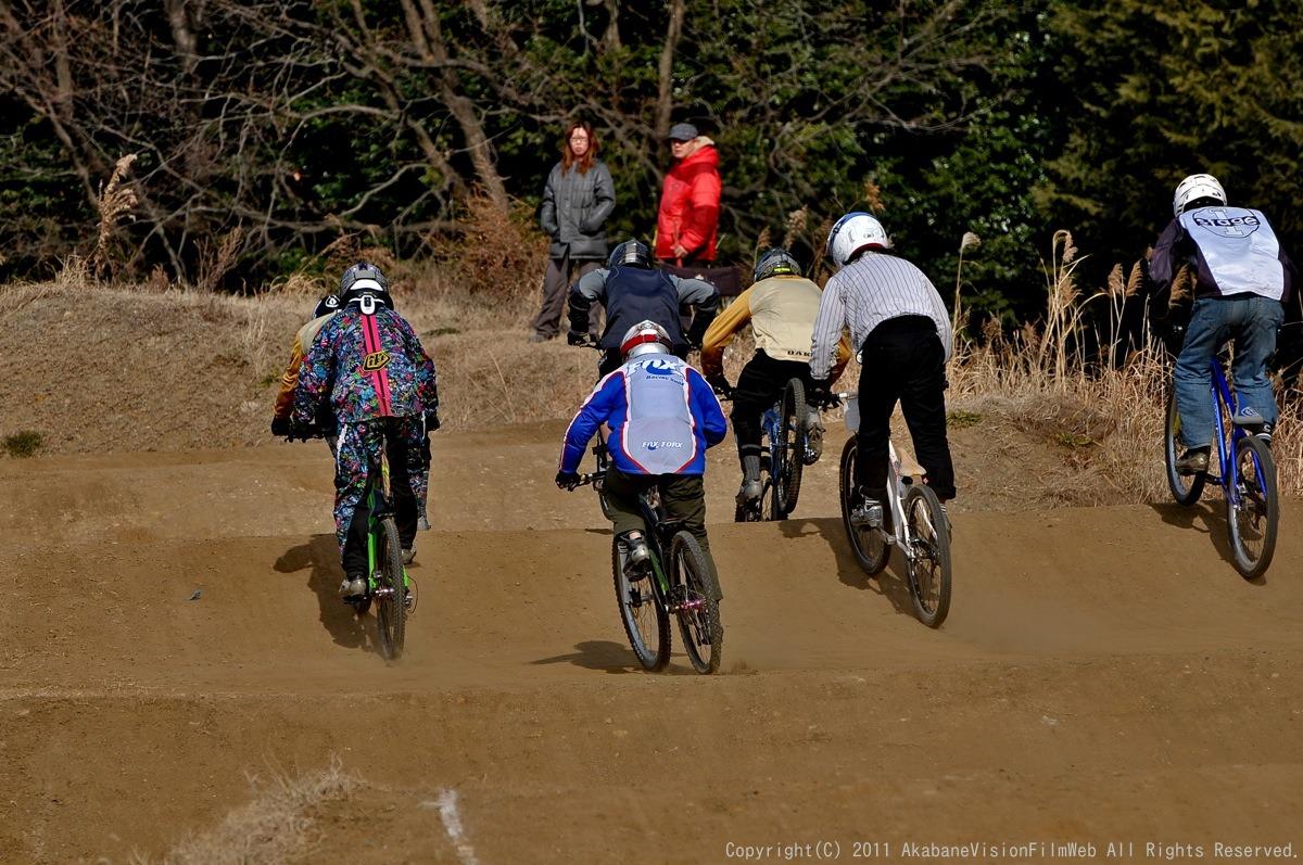 2011JOSF緑山オープニングレース(1月定期戦)VOL18:各クラス予選その5_b0065730_6185278.jpg