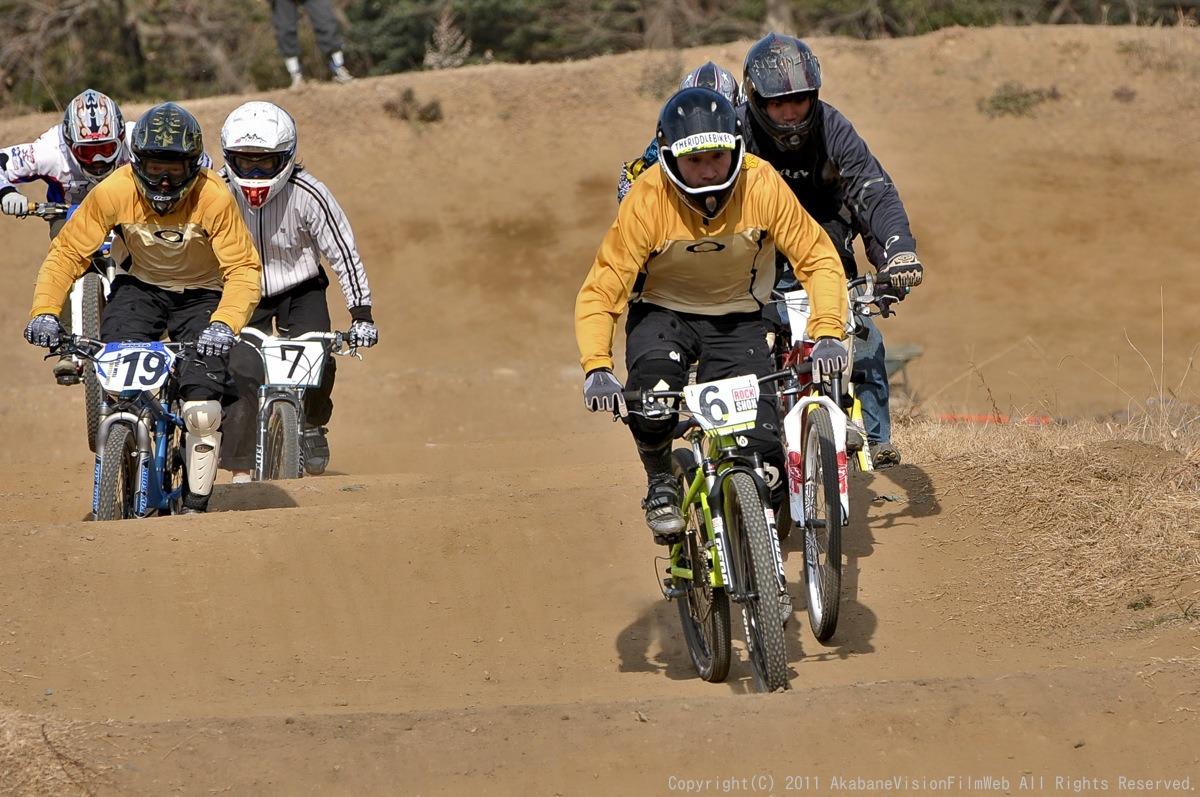 2011JOSF緑山オープニングレース(1月定期戦)VOL18:各クラス予選その5_b0065730_6191882.jpg