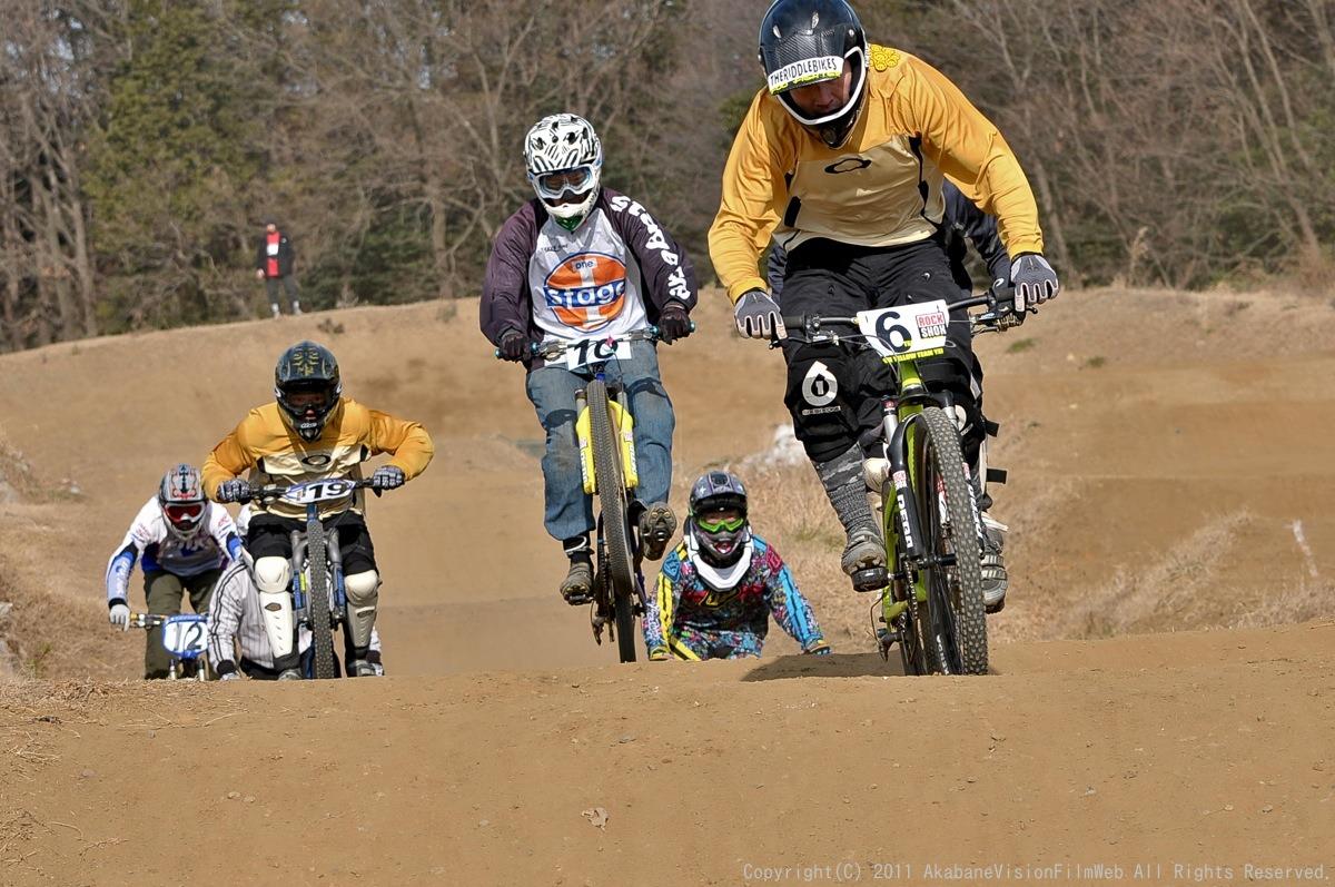 2011JOSF緑山オープニングレース(1月定期戦)VOL18:各クラス予選その5_b0065730_6193169.jpg