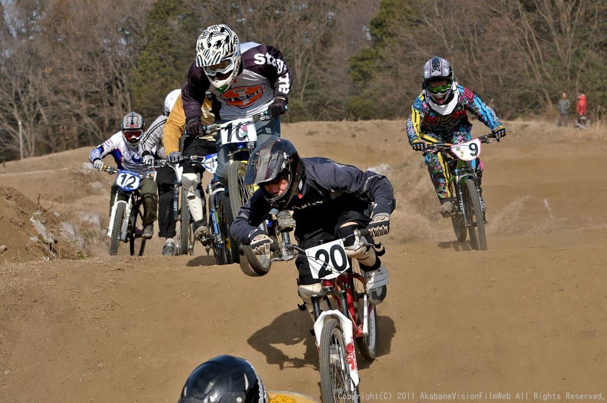 2011JOSF緑山オープニングレース(1月定期戦)VOL18:各クラス予選その5_b0065730_6194395.jpg