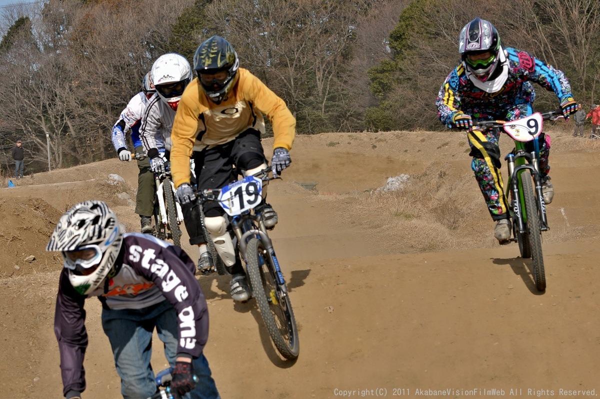 2011JOSF緑山オープニングレース(1月定期戦)VOL18:各クラス予選その5_b0065730_6195380.jpg