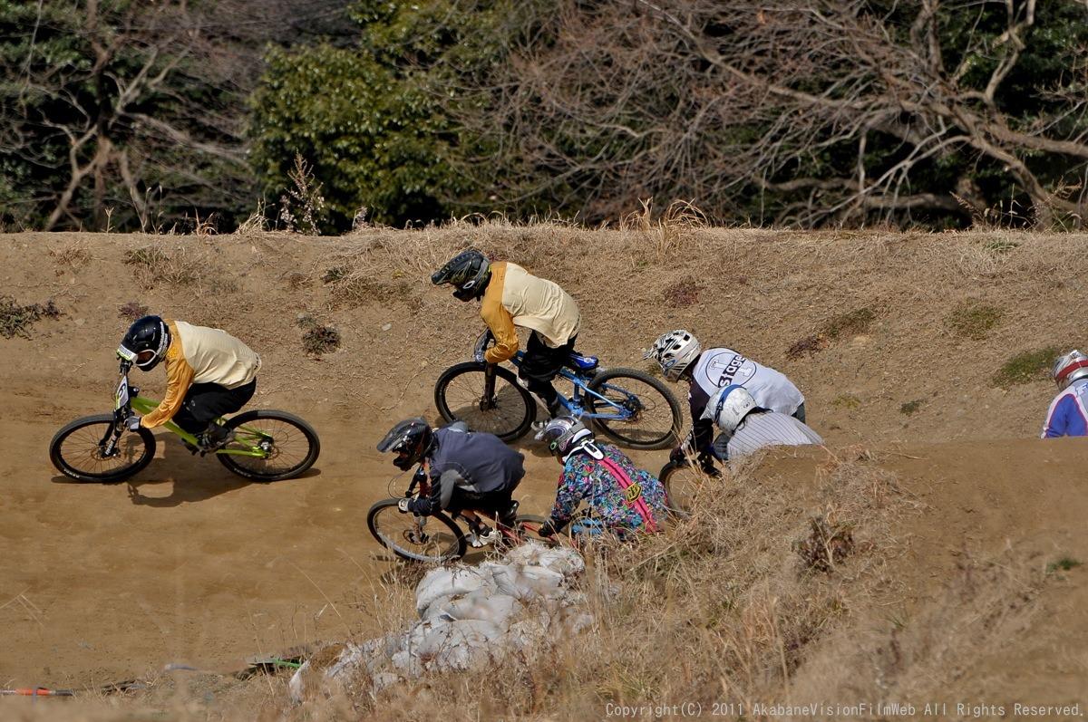 2011JOSF緑山オープニングレース(1月定期戦)VOL18:各クラス予選その5_b0065730_619565.jpg
