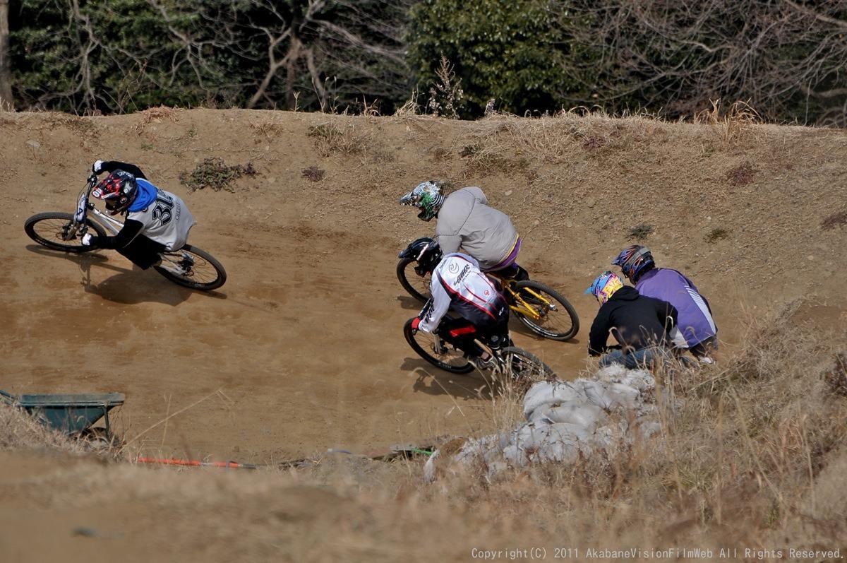 2011JOSF緑山オープニングレース(1月定期戦)VOL18:各クラス予選その5_b0065730_6201978.jpg