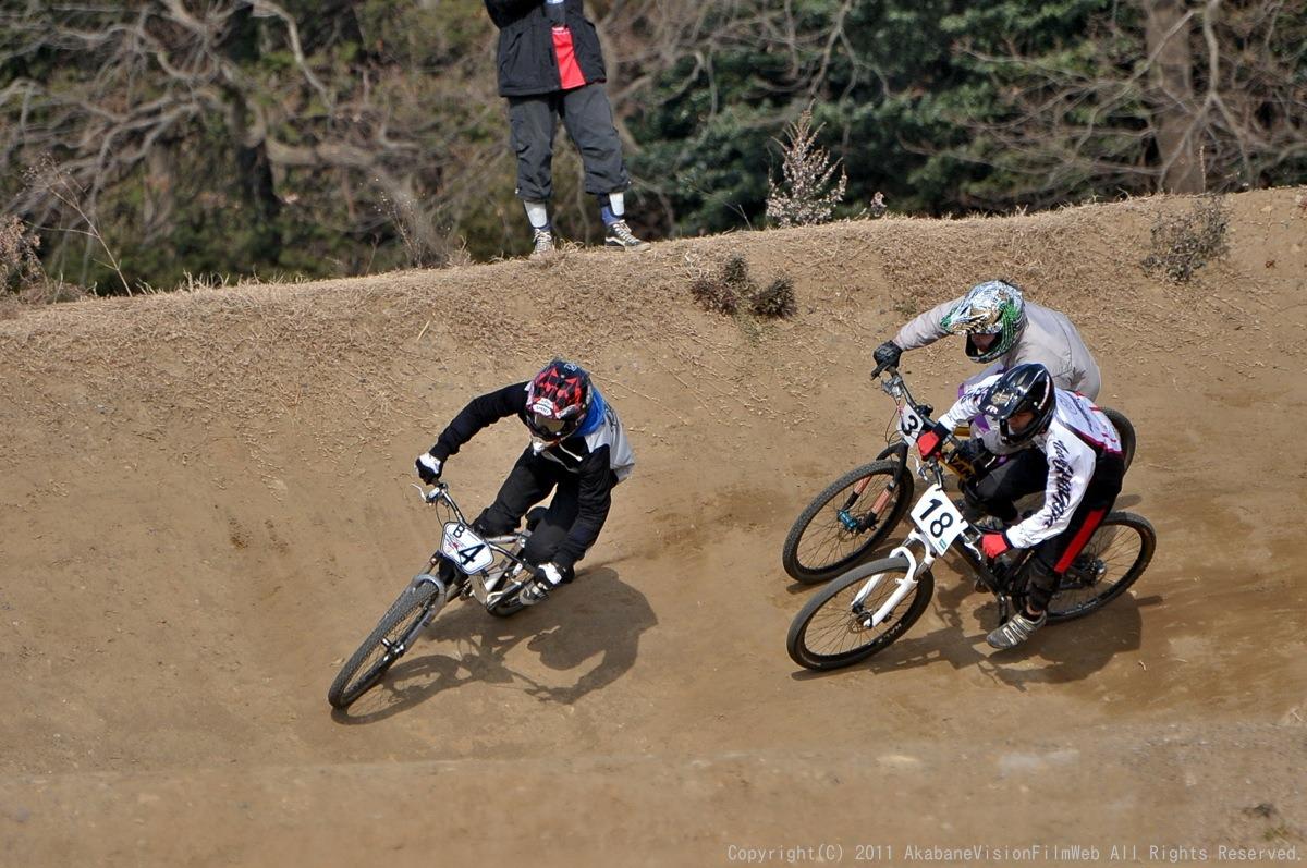 2011JOSF緑山オープニングレース(1月定期戦)VOL18:各クラス予選その5_b0065730_6203340.jpg