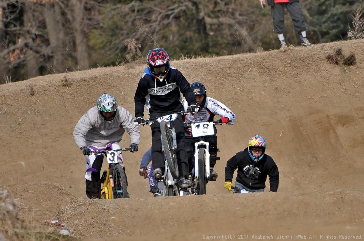 2011JOSF緑山オープニングレース(1月定期戦)VOL18:各クラス予選その5_b0065730_6204458.jpg