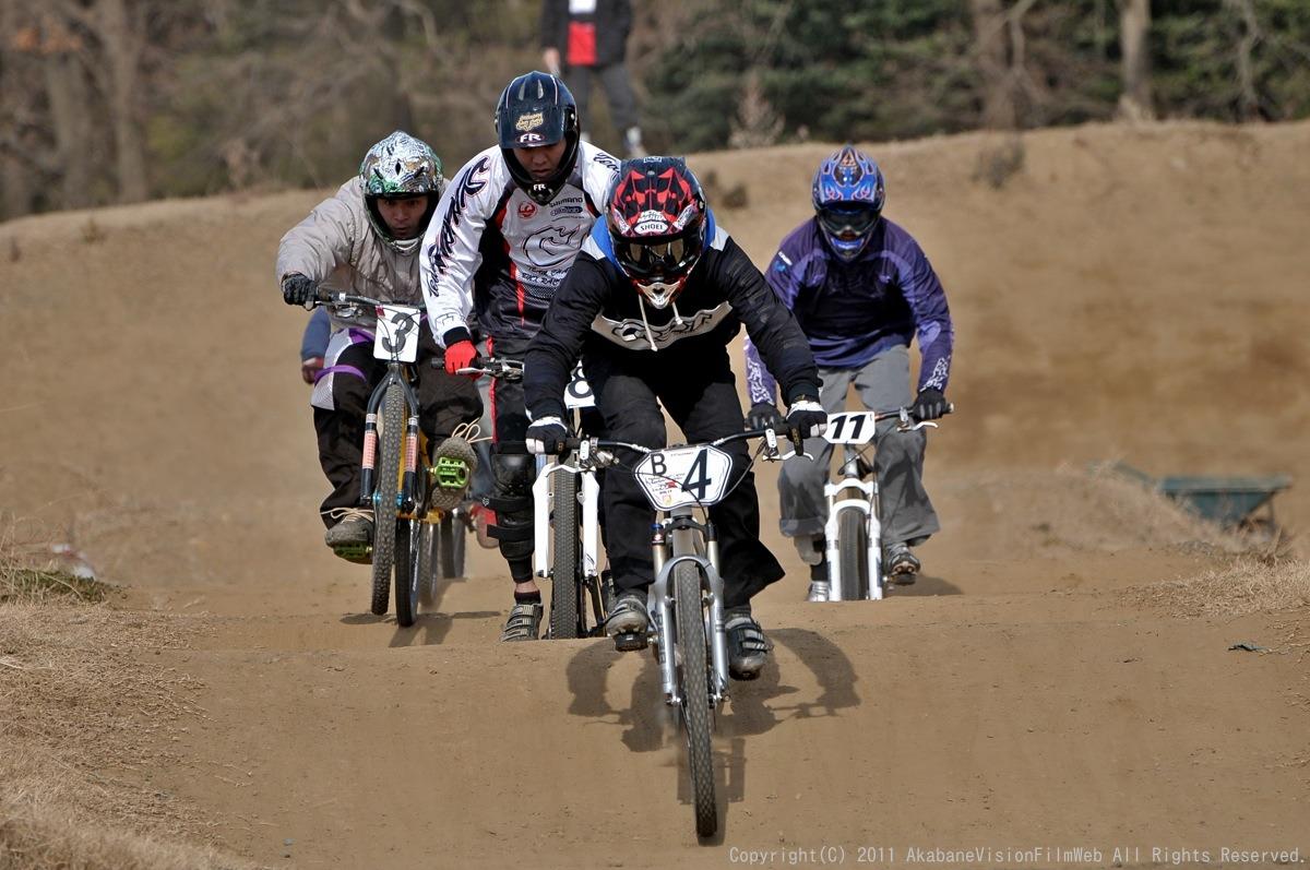 2011JOSF緑山オープニングレース(1月定期戦)VOL18:各クラス予選その5_b0065730_6205851.jpg