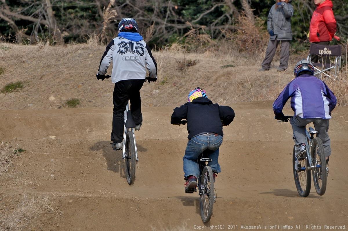 2011JOSF緑山オープニングレース(1月定期戦)VOL18:各クラス予選その5_b0065730_620694.jpg