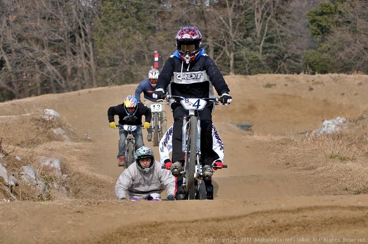 2011JOSF緑山オープニングレース(1月定期戦)VOL18:各クラス予選その5_b0065730_621105.jpg