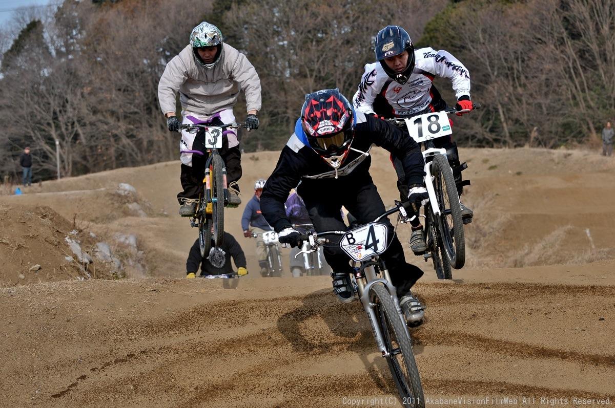 2011JOSF緑山オープニングレース(1月定期戦)VOL18:各クラス予選その5_b0065730_6212213.jpg