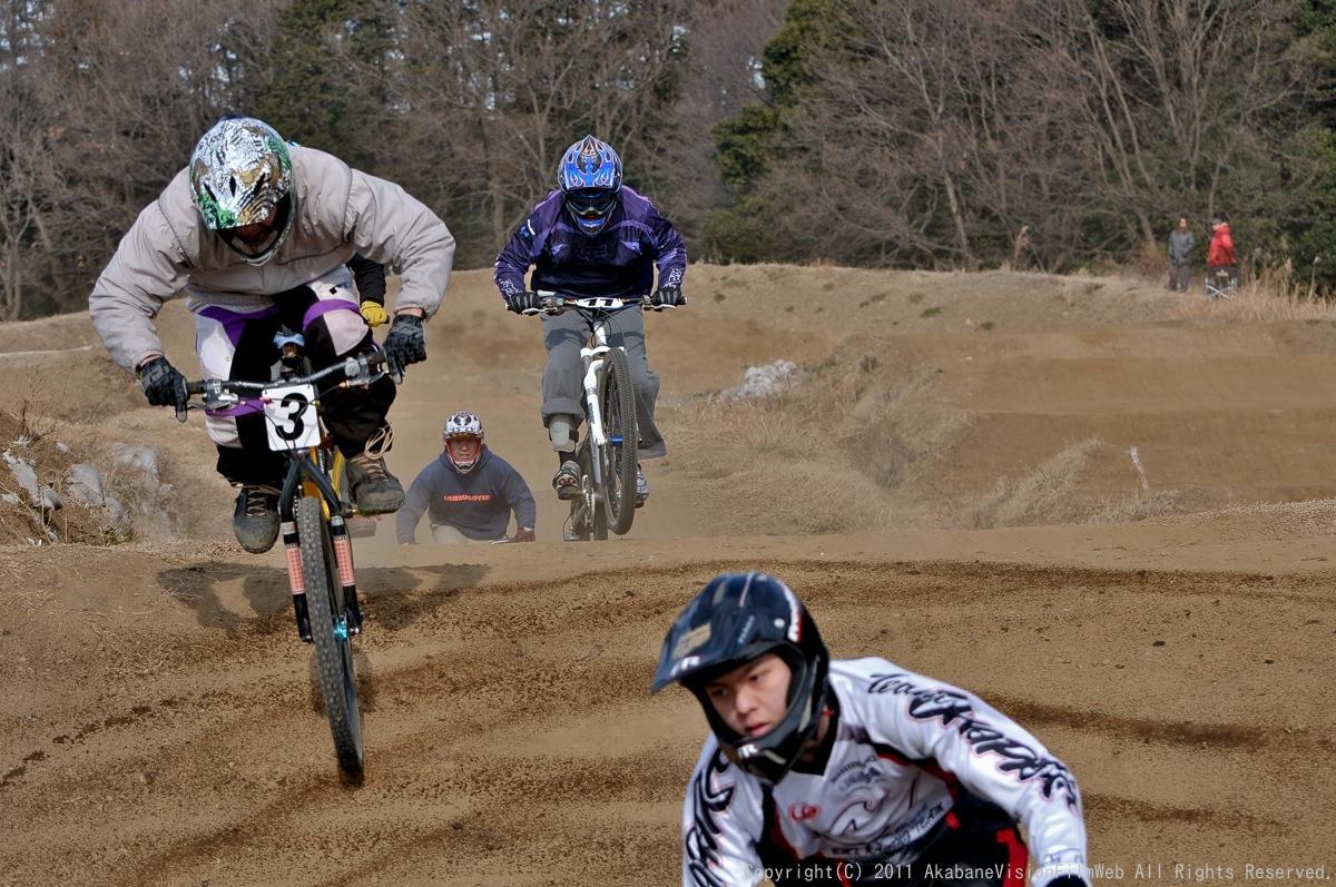 2011JOSF緑山オープニングレース(1月定期戦)VOL18:各クラス予選その5_b0065730_6213648.jpg