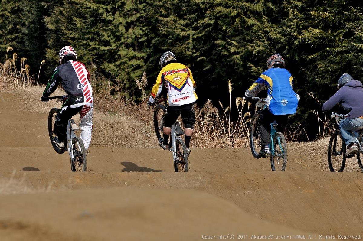 2011JOSF緑山オープニングレース(1月定期戦)VOL18:各クラス予選その5_b0065730_621467.jpg