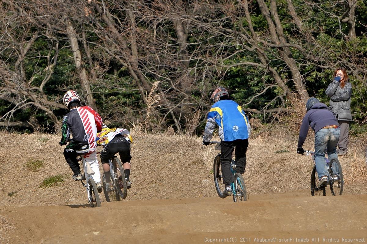 2011JOSF緑山オープニングレース(1月定期戦)VOL18:各クラス予選その5_b0065730_6222588.jpg
