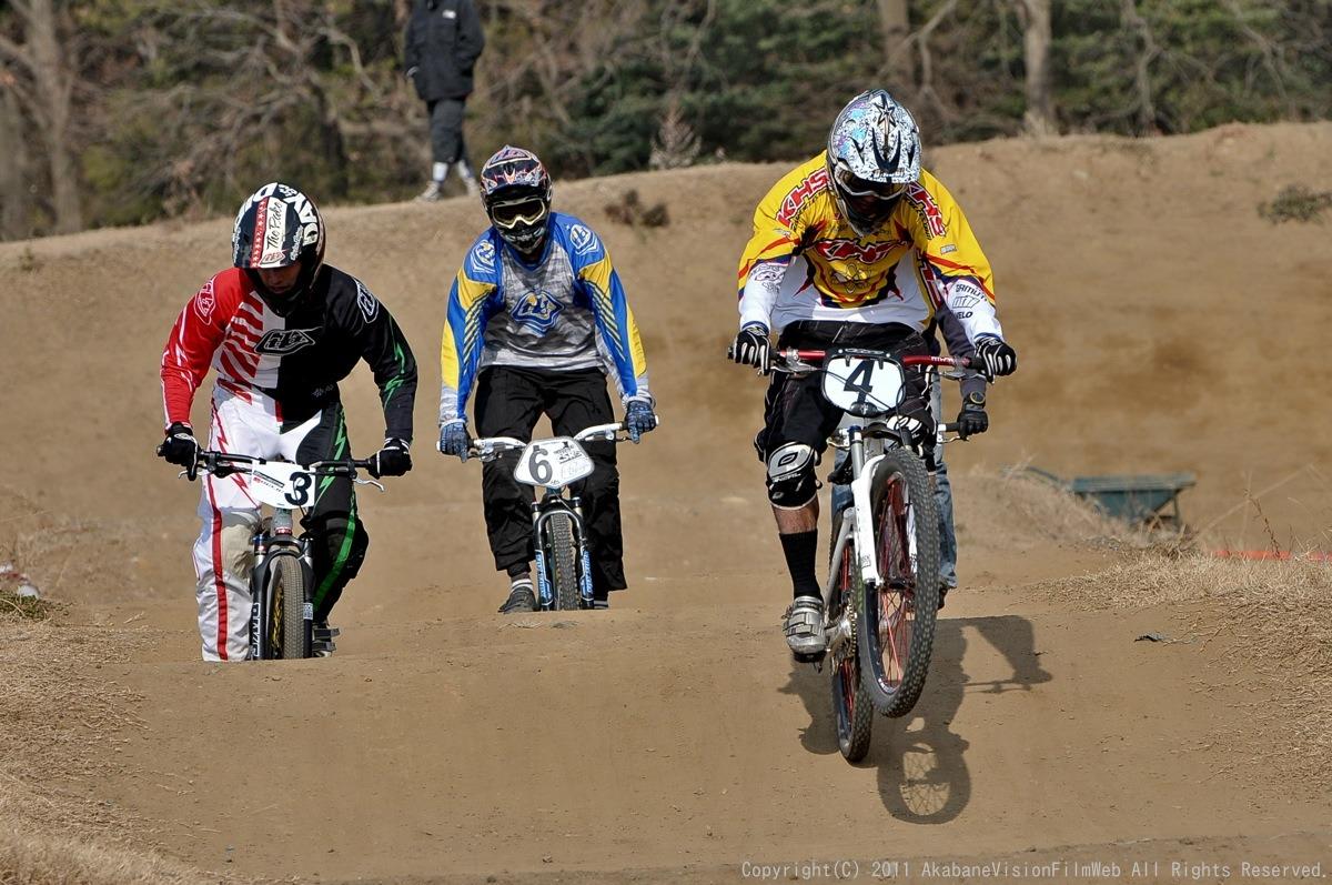 2011JOSF緑山オープニングレース(1月定期戦)VOL18:各クラス予選その5_b0065730_622349.jpg