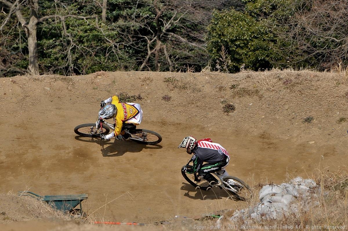 2011JOSF緑山オープニングレース(1月定期戦)VOL18:各クラス予選その5_b0065730_622466.jpg