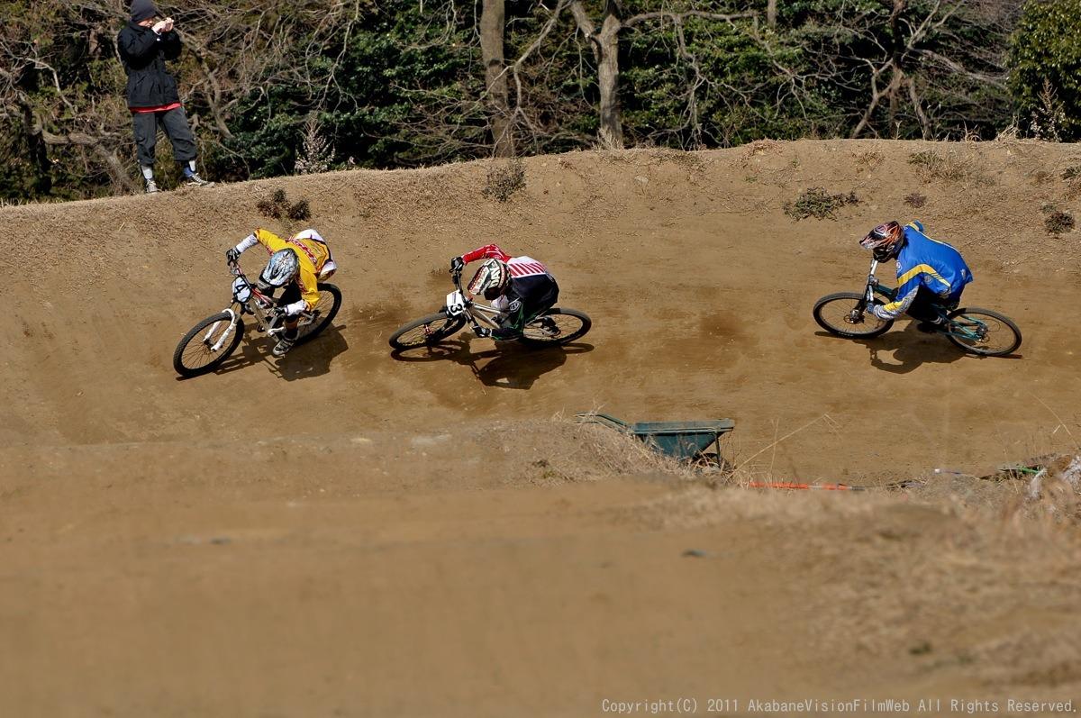 2011JOSF緑山オープニングレース(1月定期戦)VOL18:各クラス予選その5_b0065730_6225943.jpg