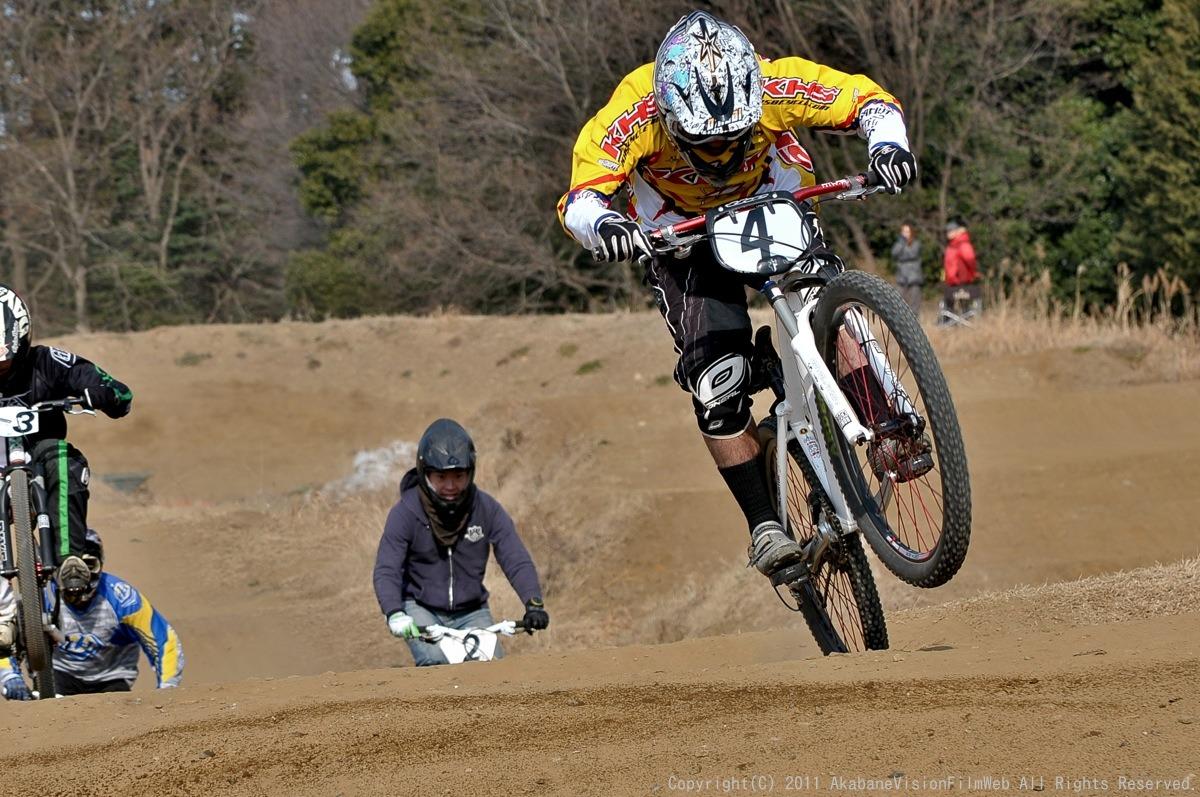 2011JOSF緑山オープニングレース(1月定期戦)VOL18:各クラス予選その5_b0065730_62657100.jpg